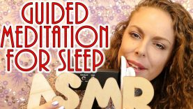 This is Cool! Mega-Relaxing Guided Mediation ASMR w/ Spolum Drum Chimes