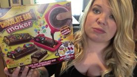 ASMR DIY Chocolate Candy Kit – Soft Spoken and Whisper