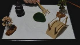 ASMR Satisfying Zen Garden (No Talking)