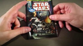 ASMR | Star Wars Micro Comic Collector Pack