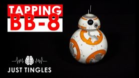 ASMR | Tapping BB-8 | NO TALKING | 1 Hour