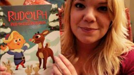 Soft Spoken Reading – Rudolph – ASMR