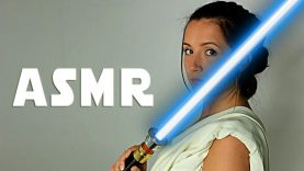 Star Wars ASMR Sounds