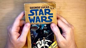 Star Wars by George Lucas | Book Reading ASMR
